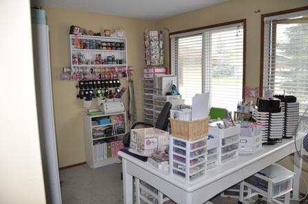 Stamp room 1