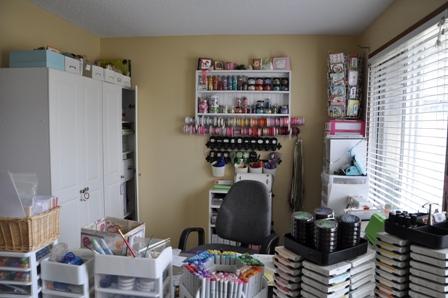 Stamp room 2