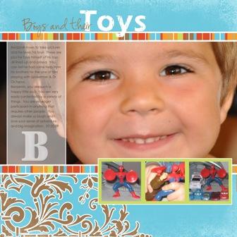 Boy & toys web