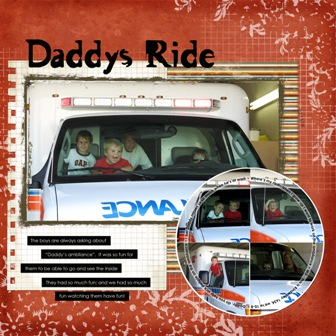 Daddys rideforweb